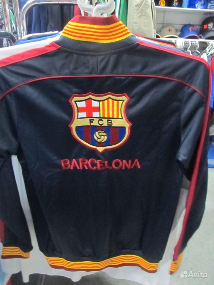 Сайт Одежды Фк Барселоны