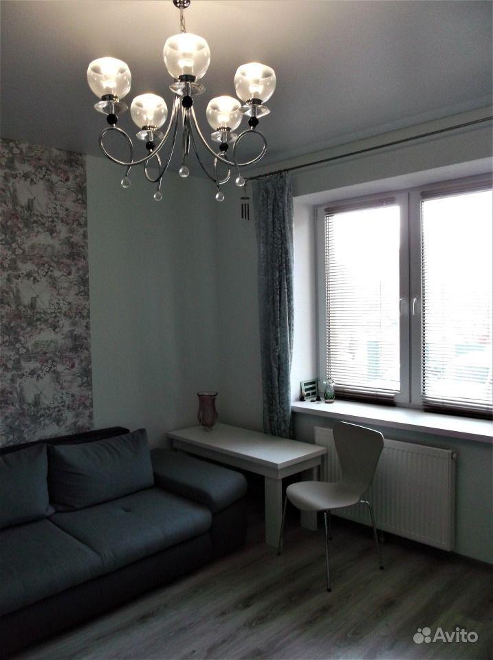 Продаю: 1-к квартира, 38 м , 1 9 эт.. Калининградская область,  Калининград