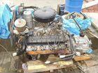 Двигатель с газ 66 фото