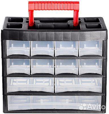Ящики для мелочей в гараж