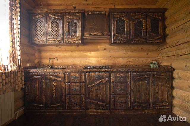 Мебель из дерева форум