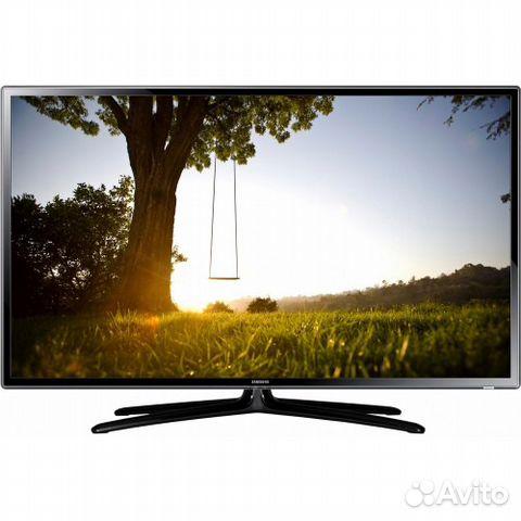Samsung UE32F6100 3D 200Hz