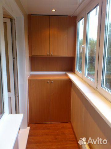 Балкон под ключ цены москва хрущевка. - ремонт окон дверей л.