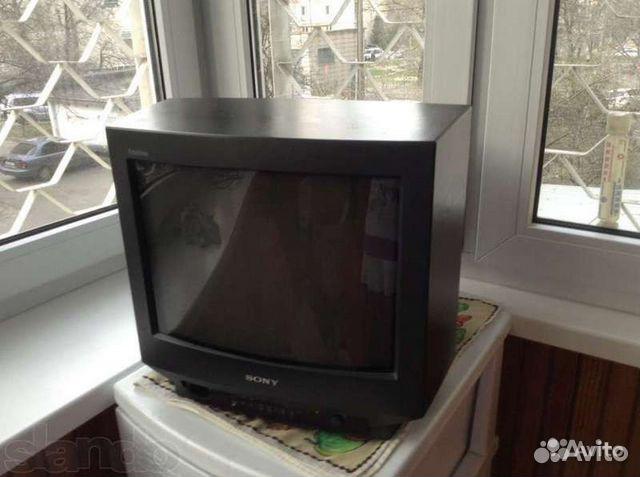 Продам телевизор 37 см Sony
