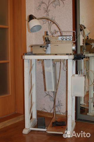 приставка краеобметочная бытовая оверлок инструкция - фото 10