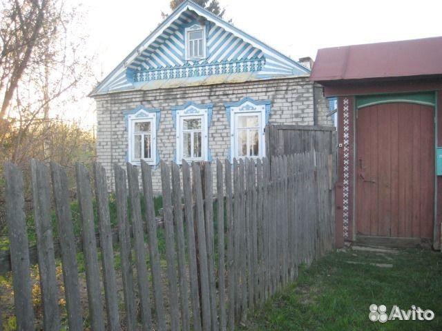Дом 60 м² на участке 40 сот. 89379555251 купить 1