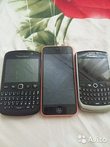 Blackberry 8900 manuale uso
