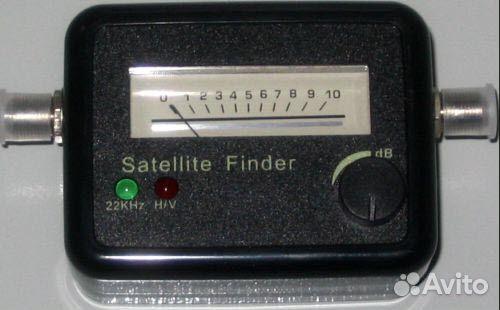 Как сделать прибор для настройки спутниковой антенны