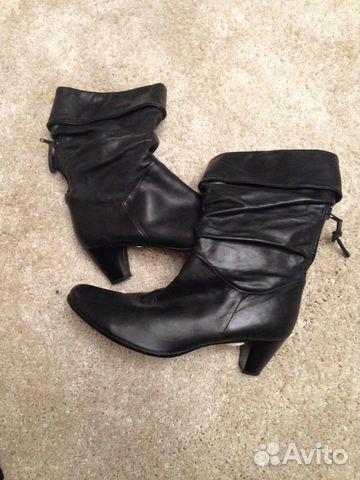 Продажа женской обуви большого размера - Женская