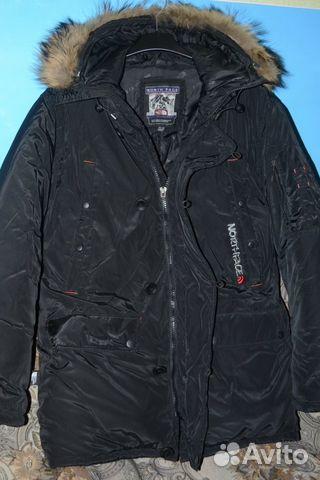 Уфа Куртка Аляска