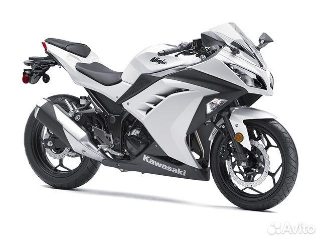 белые мотоциклы