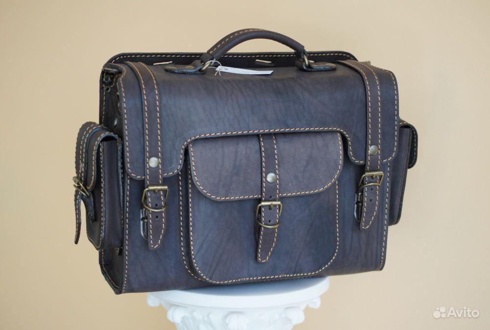 Кожаные сумки для путешествий от производителя ручной работы! ... 79db957b6f2