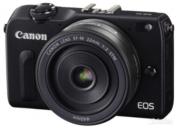 Canon Eos M2 Инструкция На Русском - фото 5