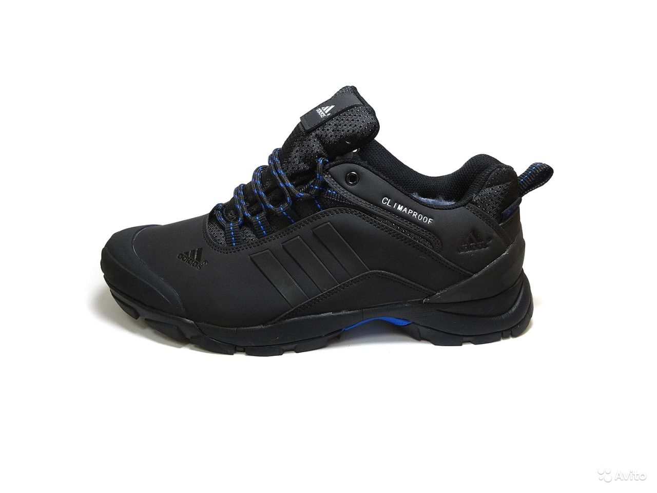 1238198d Remotetom — Adidas кроссовки climaproof