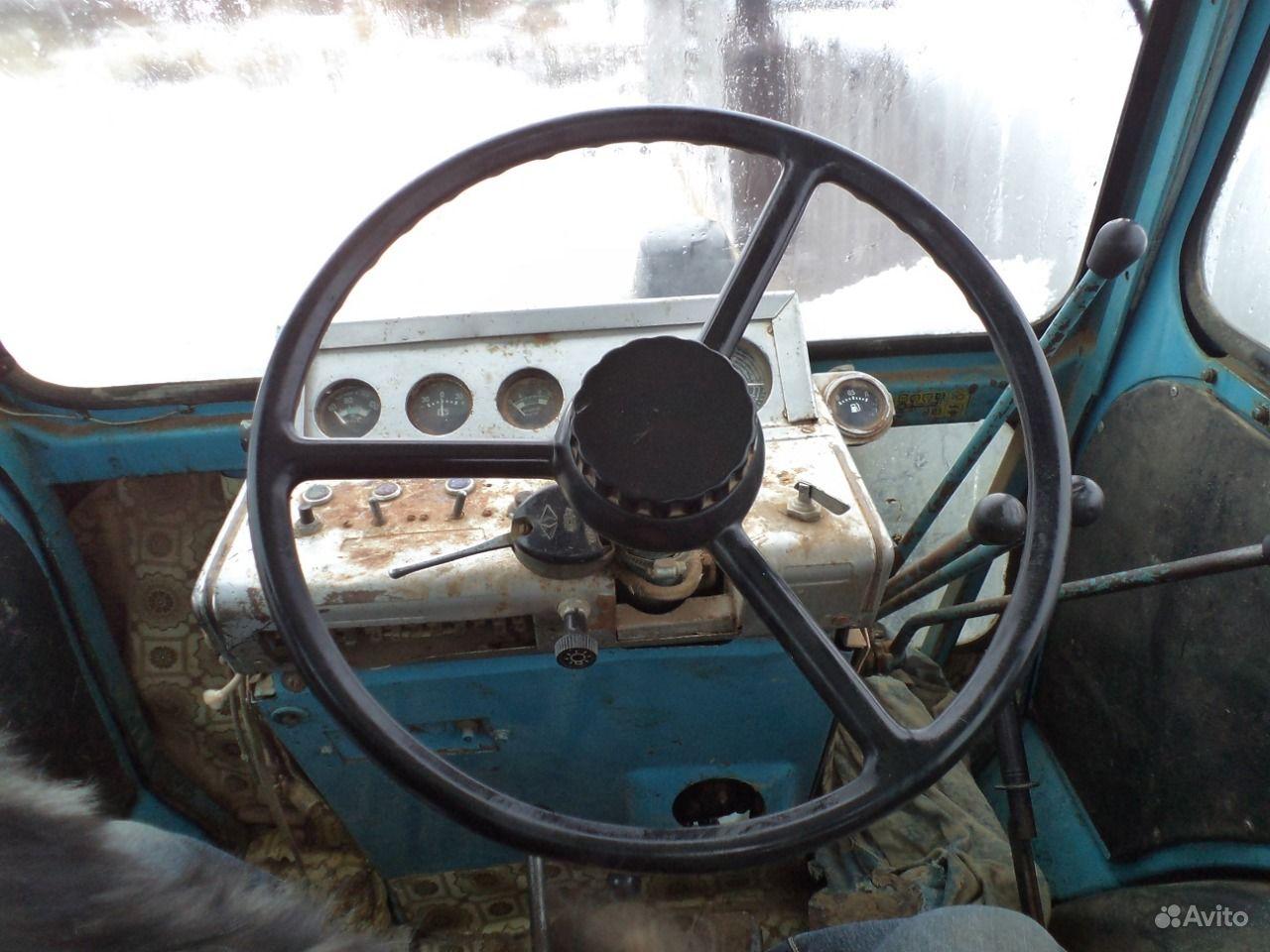 67 объявлений - Продажа б/у тракторов с пробегом, купить.