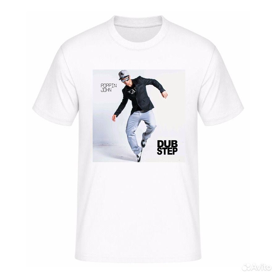 Купить футболку в Шахты
