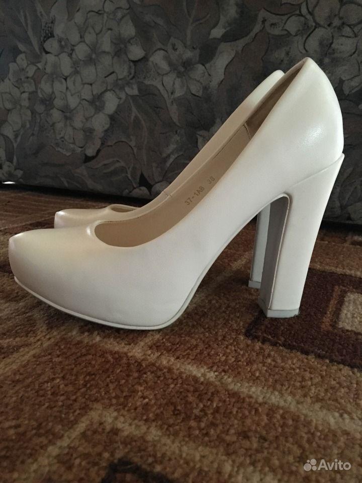 dbbbecb22 Свадебные туфли | Festima.Ru - Мониторинг объявлений
