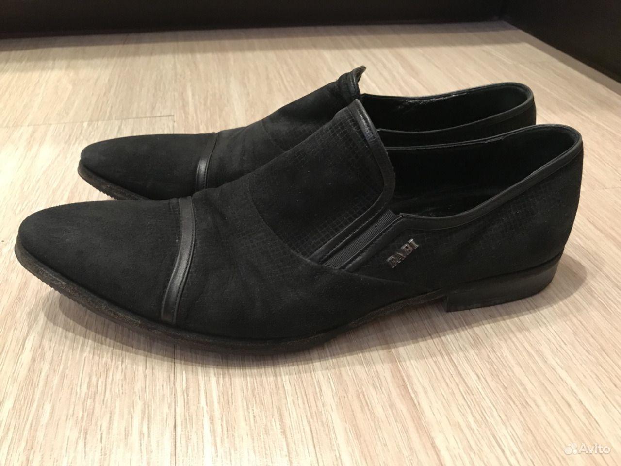 6b170a55c Мужские туфли Fabi | Festima.Ru - Мониторинг объявлений