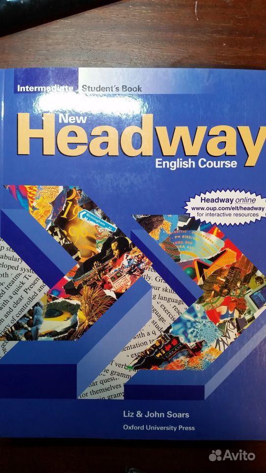 решебник к new headway