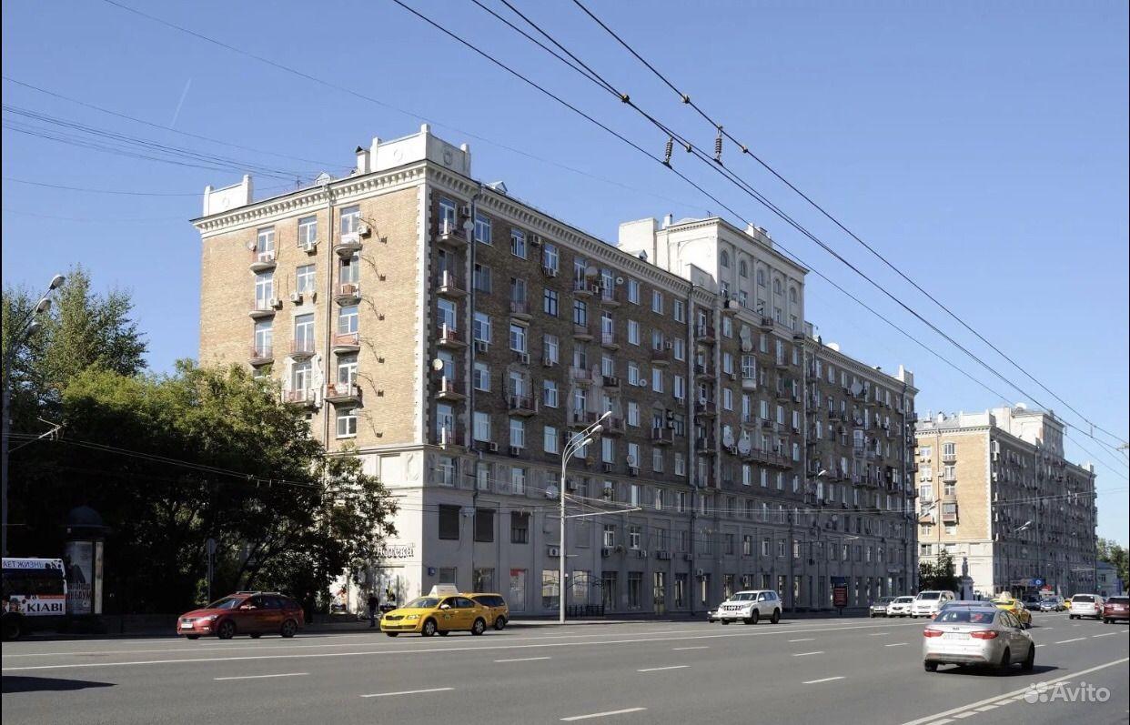 Картинки ленинский проспект 16