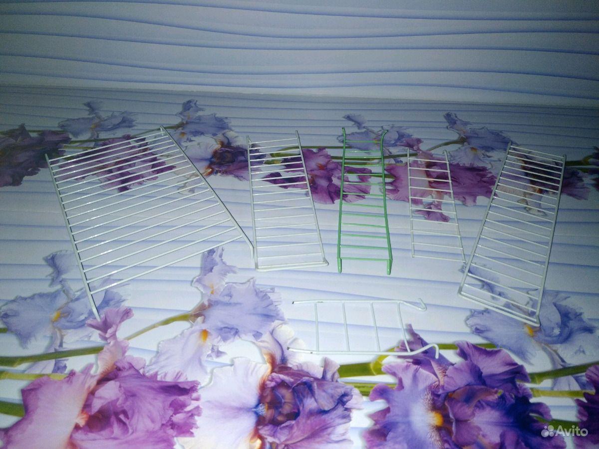 Клетка для хомяка в Канске - фотография № 4
