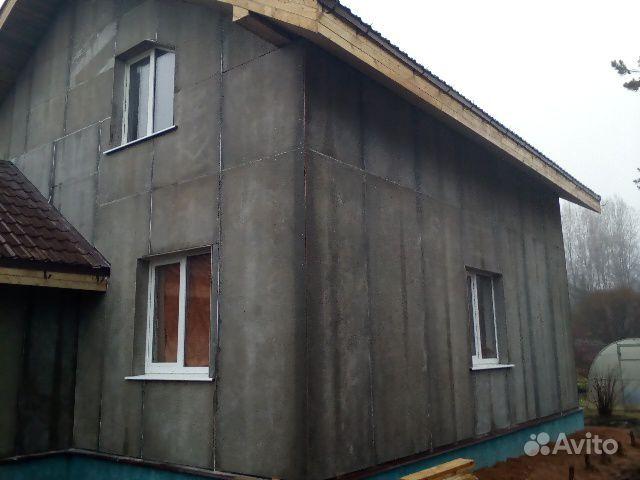 Ремонт и строительство загородных домов купить на Вуёк.ру - фотография № 7