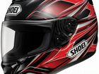 Продам шлем shoei qwest