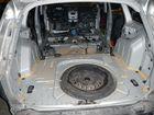 Разбор Форд Фокус 2 рестайлинг универсал