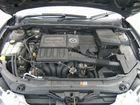 Двигатель 1.6л Z6 Контрактный Мотор Мазда 3 BK 1.6