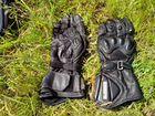 перчатки комбинированые