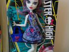 Monster high Catrine DeMew, Монстер хай (USA)