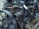 Двигатели ман D 0824 с кпп и ман D 0826 с кпп