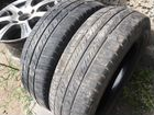 155/65R13 Continental 2шт