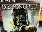 Dishonored Sony Playstation 3 PS3