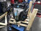 Двигатель 2.3 L3 на Mazda Ford