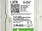 Жесткий диск Western Digital WD Caviar Green 1 TB