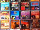 Коллекция CD
