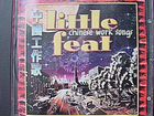 Little Feat / Chinese Work Songs