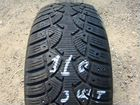 265 65 R17112Q continental conti 4X4 ICE contact