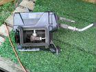 Корпус, радиатор отопителя для Мазда 323