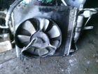 Радиатор кондиционера с дефузором и осушителем