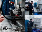 Ремонт рулевой рейки замена тяг наконечников