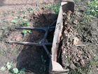 Лопата трактор т 25