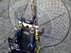 Парамотор параплан Top-80