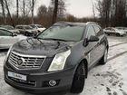 Cadillac SRX 3.0AT, 2013, 155550км