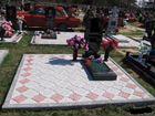 Ритуальные услуги(благоустройство могил)