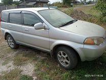 Honda HR-V, 2000, с пробегом, цена 280000 руб.