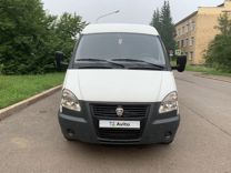 ГАЗ ГАЗель 2705, 2013, с пробегом, цена 360000 руб.