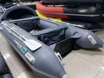 Лодка пвх Gladiator E 380 нднд