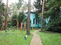 Дом 665,5 м² на участке 59,3 сот.